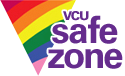 VCU Safe Zone logo